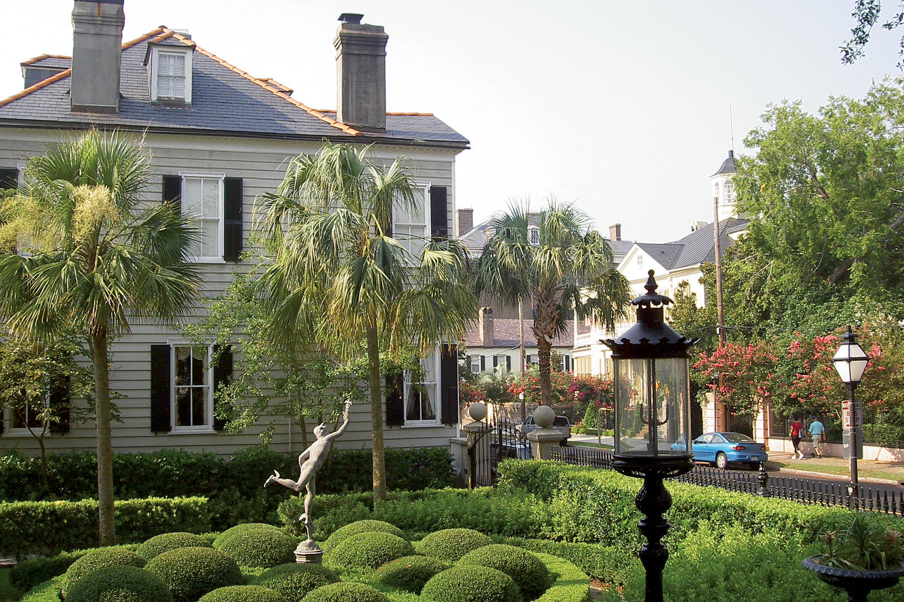 Charleston SC and Video Gallery for Meeting Professionals